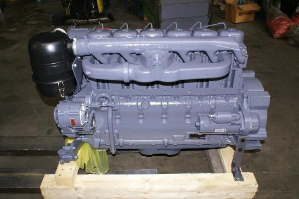 DEUTZ F6L912 engine for DEUTZ other construction equipment