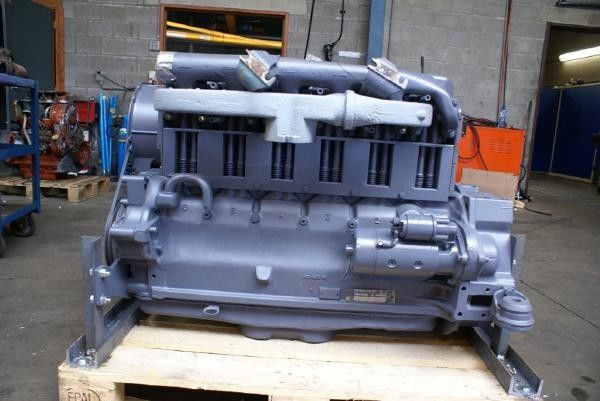 engine for DEUTZ F6L912W other construction equipment