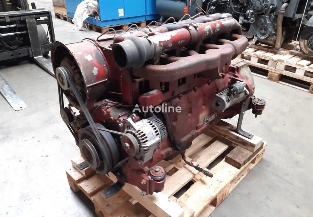 DEUTZ F6L913 engine for other construction equipment