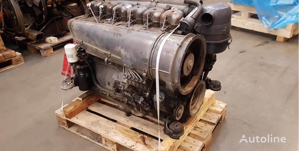 DEUTZ F6L914 engine for other construction equipment