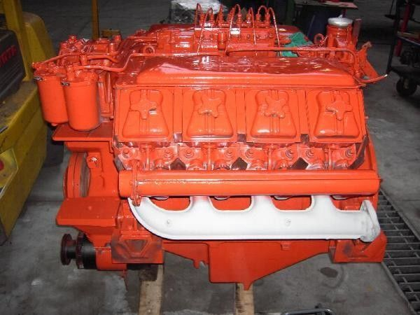 engine for DEUTZ F8L714 other construction equipment