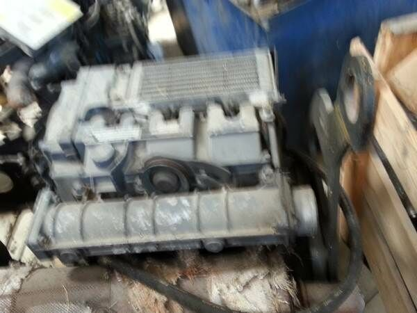 DEUTZ-FAHR F3L1011 engine for tractor