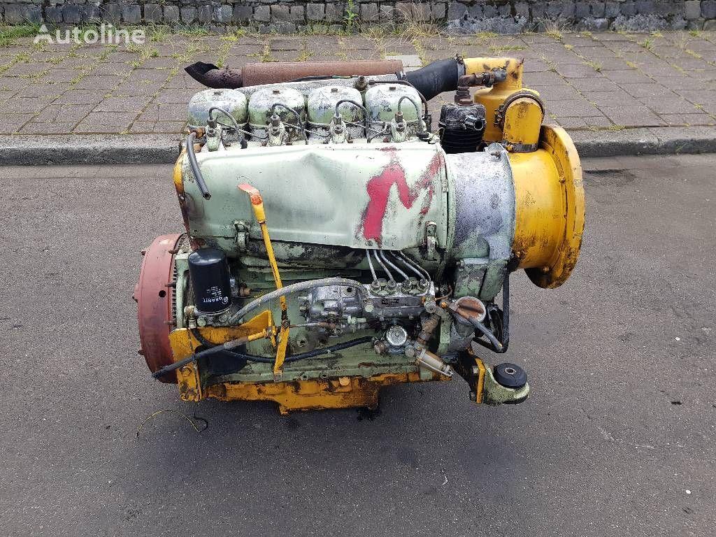 DEUTZ-FAHR F4L912 engine for truck