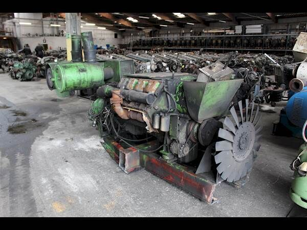DEUTZ-FAHR F8L413 engine
