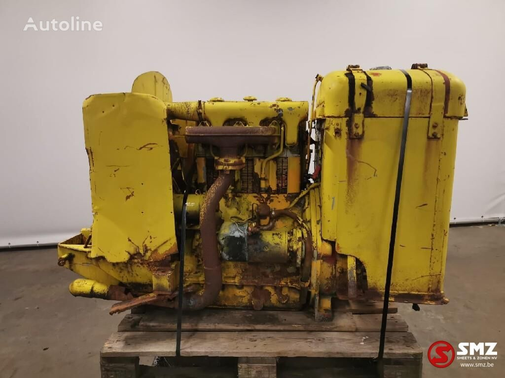 DEUTZ-FAHR Occ Motor Deutz A3L514 engine for truck