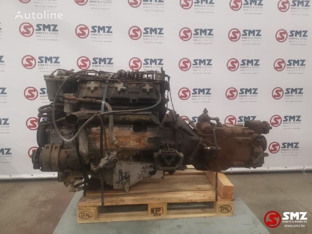 DEUTZ-FAHR Occ Motor Deutz F6L714 engine for truck
