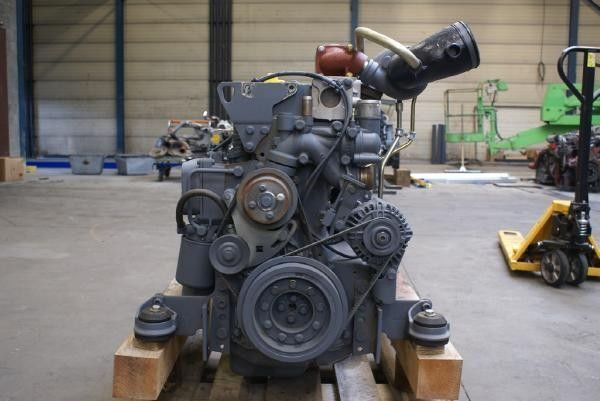 engine for DEUTZ TDC2012 L04 2V other construction equipment