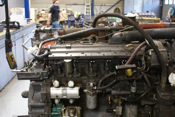 DEUTZ USED ENGINES engine for DEUTZ USED ENGINES other construction equipment