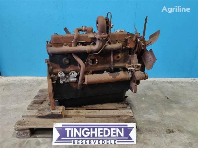DT-467 Defekt for parts engine for CASE IH DT-467 tractor