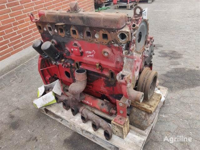 DT-467 Defekt for parts engine for CASE IH Axialflow 1480  grain harvester for parts