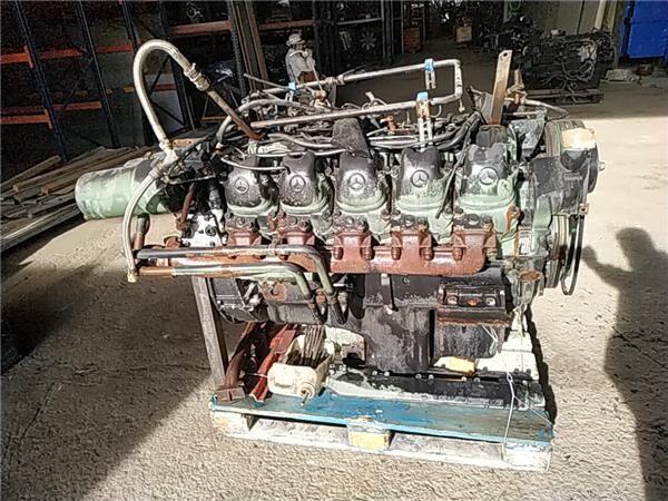 Despiece Motor Mercedes-Benz NG 2032 S engine for MERCEDES-BENZ NG 2032 S truck