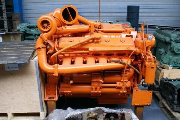 engine for Detroit 12V71 other construction equipment