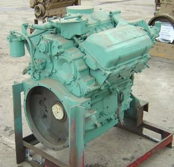 Detroit 6V53 engine for Detroit 6V53 other construction equipment