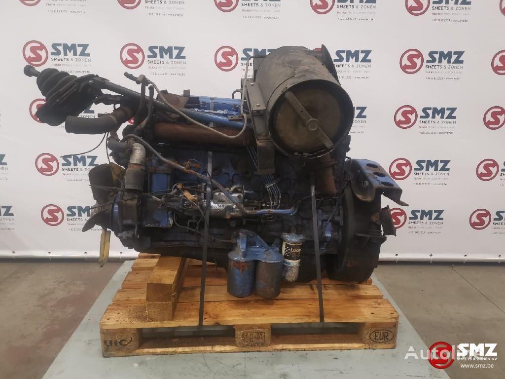 Diversen Occ Motor engine for truck