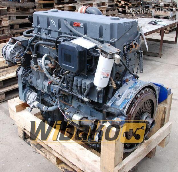 Engine Cummins ISM-11C engine for ISM-11C (CPL2830) other construction equipment