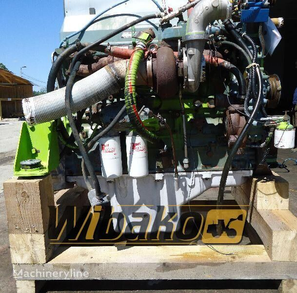 Engine Detroit Diesel SERIES 60 (SERIES60) engine for SERIES 60 (15246234) other construction equipment