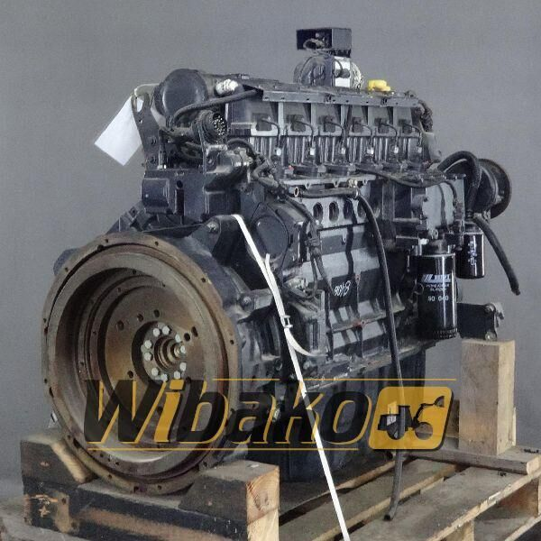 Engine Volvo Penta TAD733GE engine for TAD733GE other construction equipment