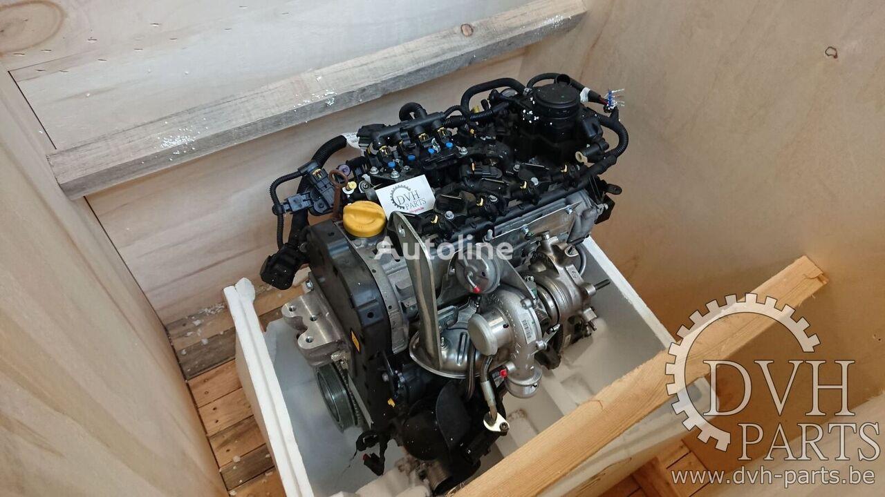 new FIAT DOBLO (198A4000) engine for FIAT DOBLO commercial vehicle