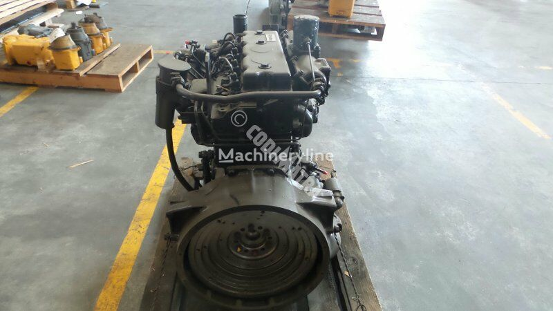 engine for FIAT-KOBELCO EX95W excavator