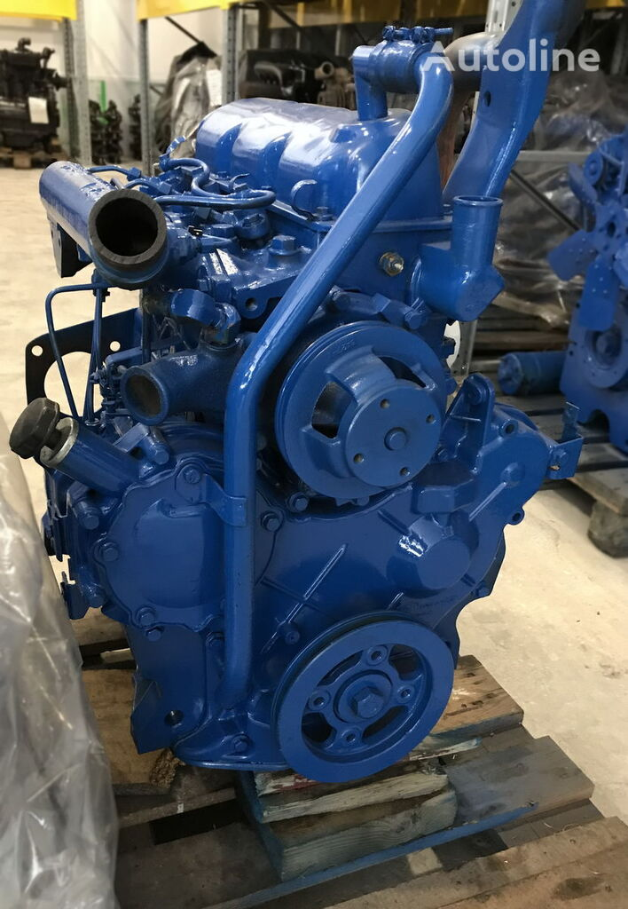 engine for FORD 4630 tractor unit