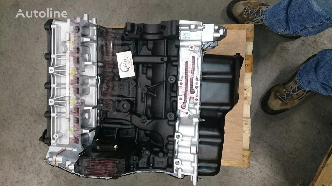 new UHFA (UHFA) engine for FORD TRANSIT automobile