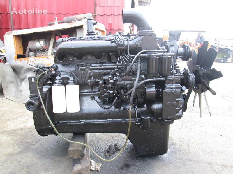 HANOMAG 605943 engine for HANOMAG K16, Hanomag K12 wheel loader