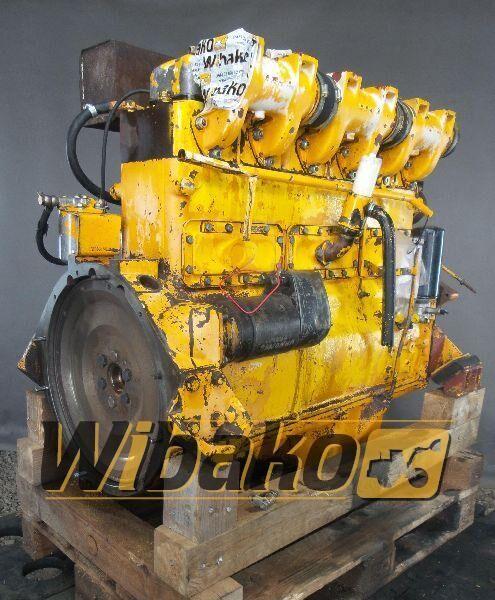 HANOMAG D963 engine for HANOMAG D600C bulldozer