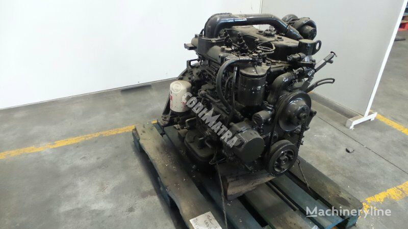 HITACHI Moteur thermique 4bd1 engine for HITACHI EX150 excavator