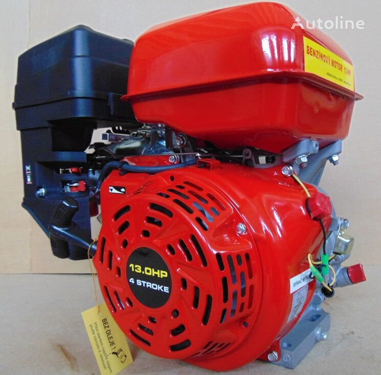 new HONDA GX 390 engine for asphalt cutter