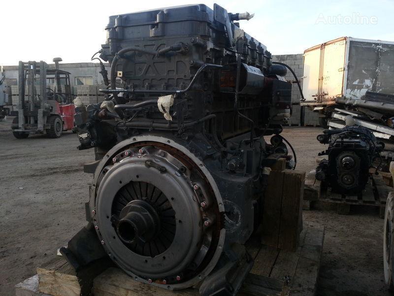 D6CB engine for HYUNDAI HD GOLD AERO UNIVERSE truck