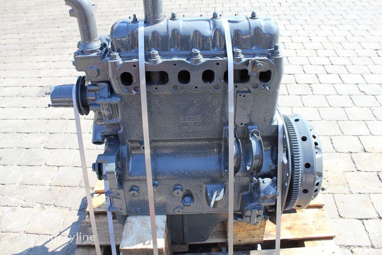 Hanomag engine for excavator