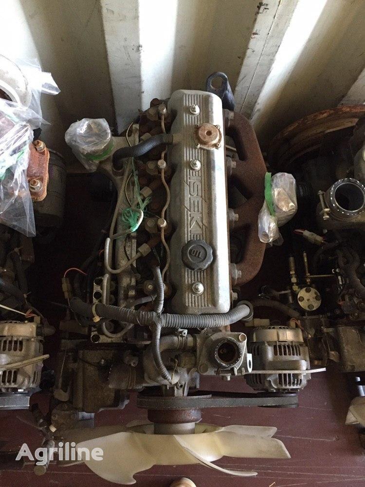 ISEKI E4CG engine for mini tractor