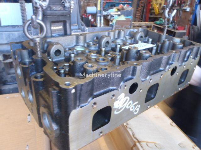 new ISUZU engine for FIAT-HITACHI FH450-3 excavator