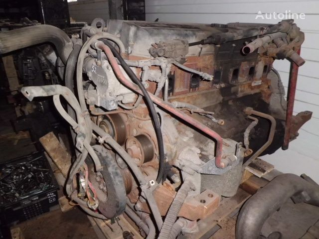 IVECO engine for IVECO Cursor 10 truck