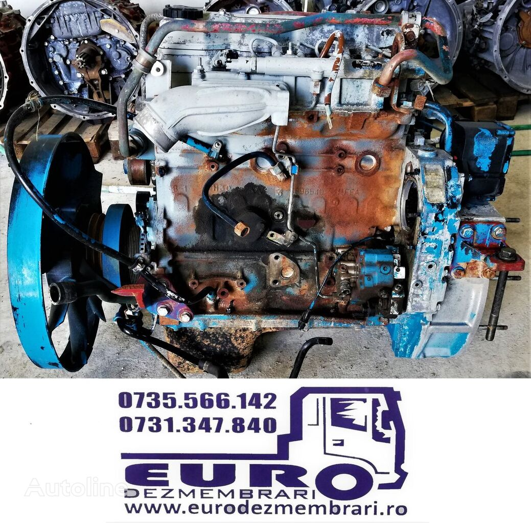 IVECO engine for IVECO TECTOR truck