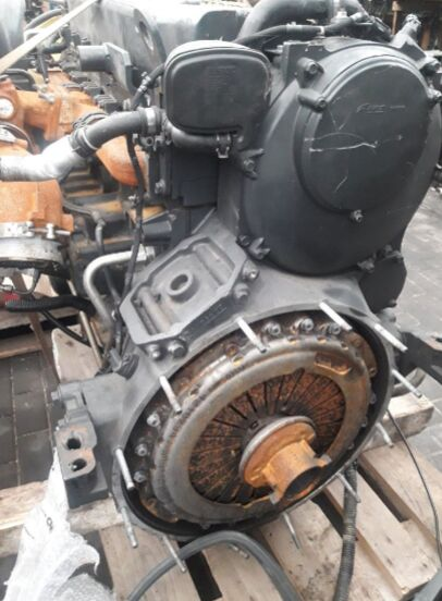 engine for IVECO STRALIS tractor unit