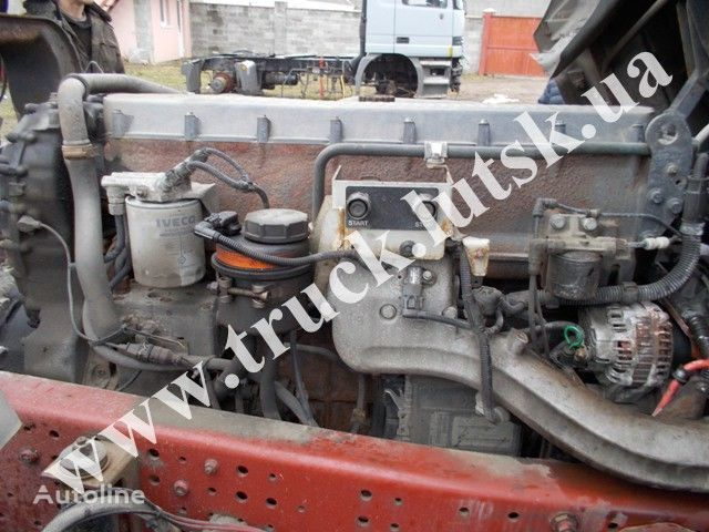 IVECO engine for IVECO STRALIS 440S43 tractor unit