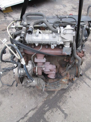 IVECO 3.0 HPI engine for IVECO Daily