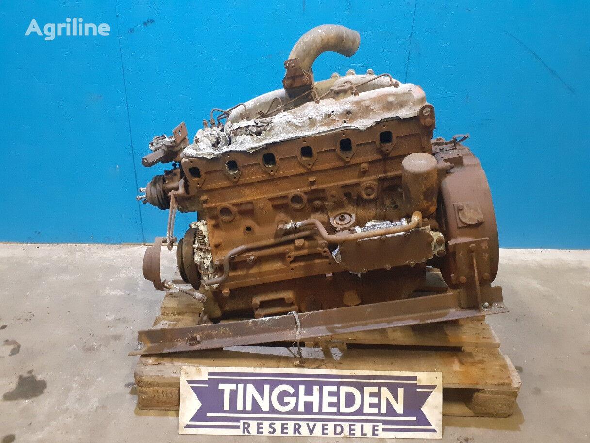 IVECO 8061I05 engine for LAVERDA 3550 grain harvester