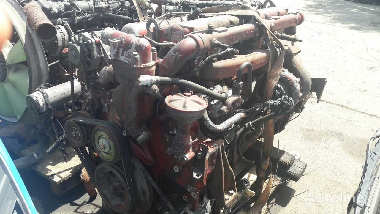 IVECO 8210.42M 470 E2 engine for IVECO Magirus truck