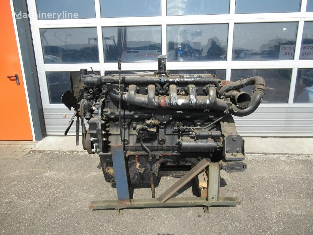 IVECO 8215.22*400 engine for excavator