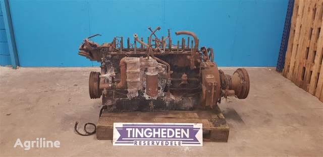 IVECO 8361 SI10 Brandskadet engine for LAVERDA 621 grain harvester