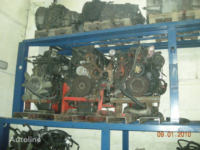 IVECO CURSOR 10 engine for IVECO tractor unit
