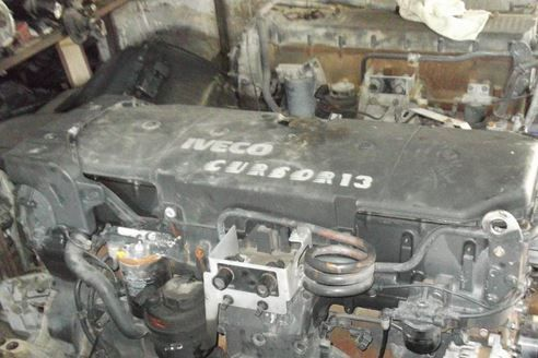 IVECO CURSOR 13 engine for IVECO truck