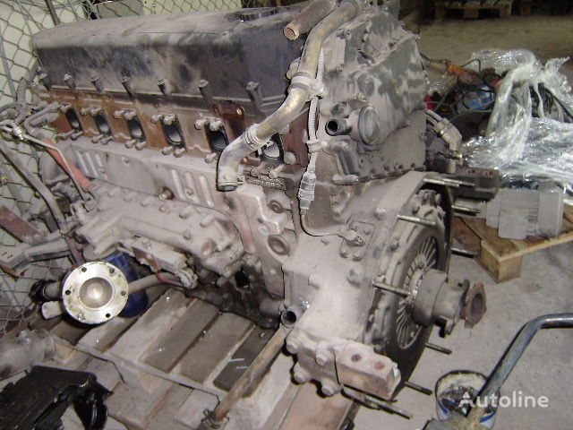 engine for IVECO Cursor truck