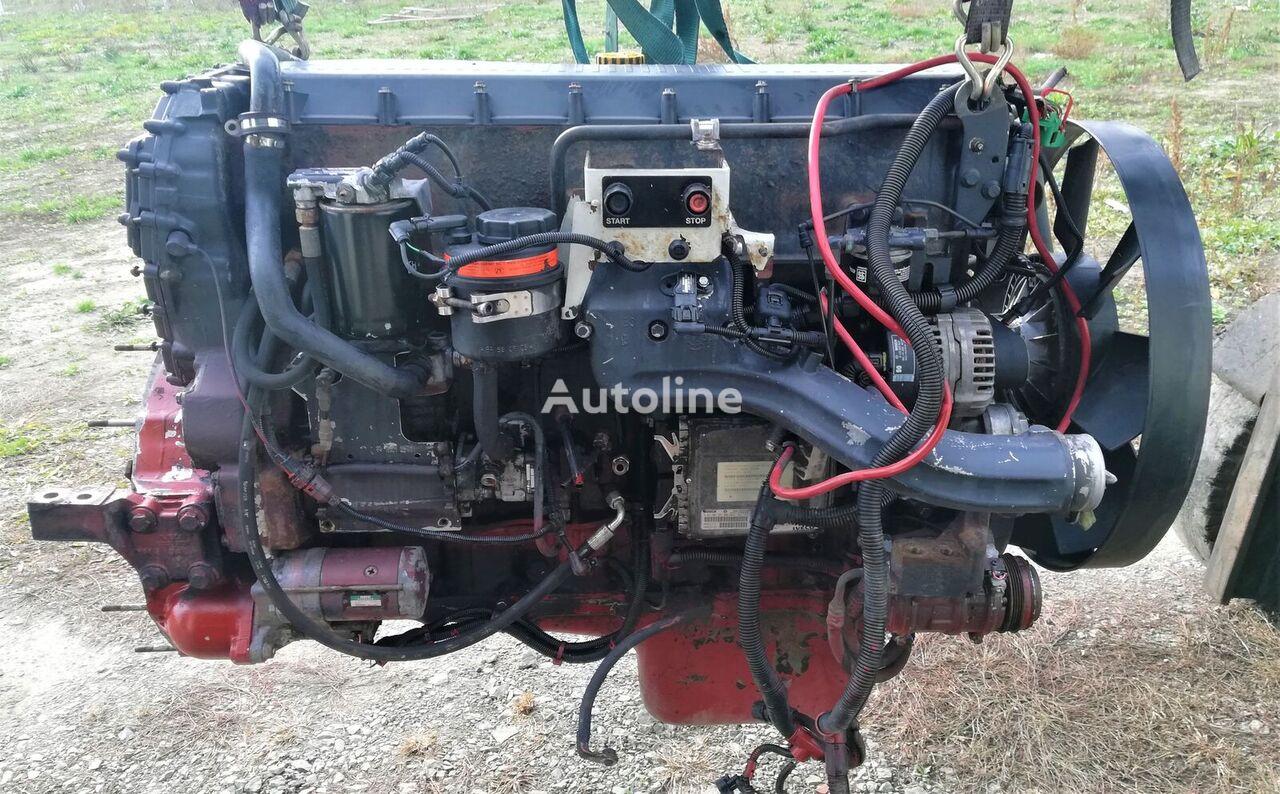 IVECO Cursor 10 euro 3 engine for tractor unit