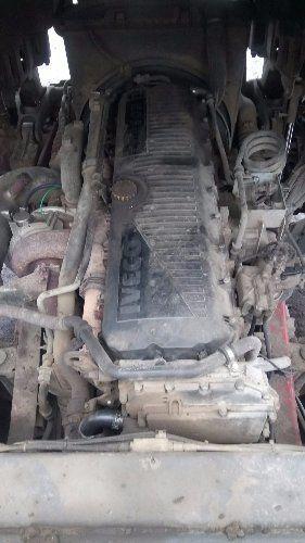 IVECO Cursor 13 F3BE0681E 480 E3 engine for IVECO truck