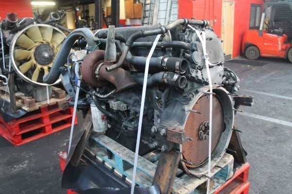 IVECO Cursor 8 engine for truck
