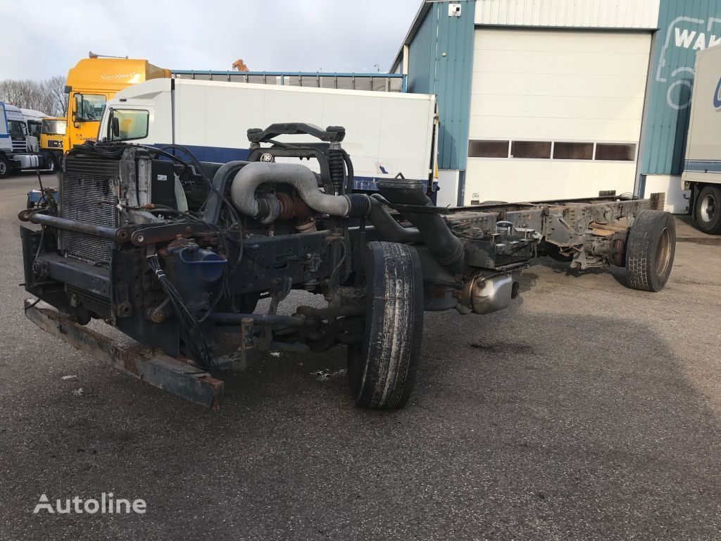 IVECO Cursor 8 with gearbox complete engine for truck