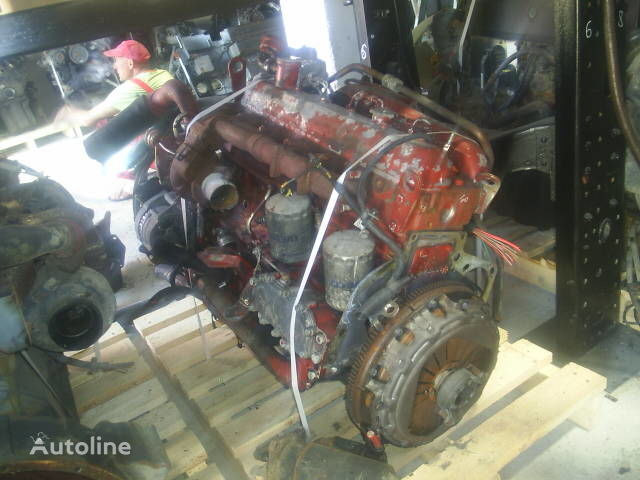 Iveco engine for IVECO EUROCARGO120E23 truck
